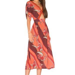 Novella Royale Midi dress